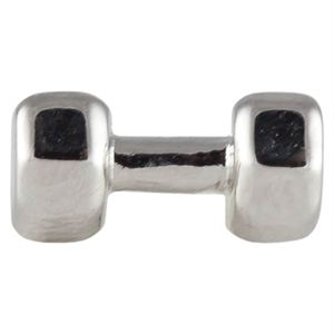 Picture of Dumbbell Charm